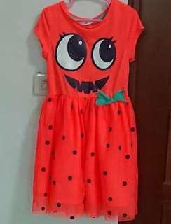 🚚 女童洋裝2件