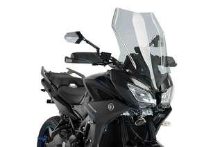 PUIG New Generation TOURING Screen Yamaha MT-09 Tracer / GT