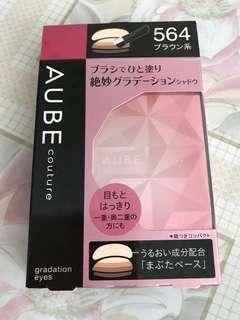 Sofina Aube Eye Couture Eye Shadow 564 眼影盤