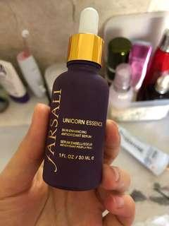 unicorn essential serum
