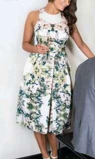 Sheike dress size 6 BNWT