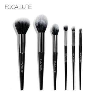 Focallure 6pcs Brush Set