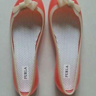 Furla Jelly Shoe