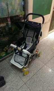 Foldable Stroller - Great quality
