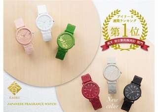 日本代購 櫻花手錶