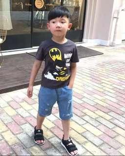 Batman design Kids Tee