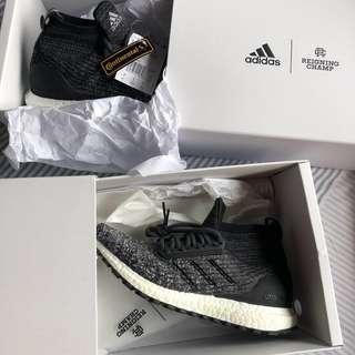 Ultra Boost Reigning Champ ATR