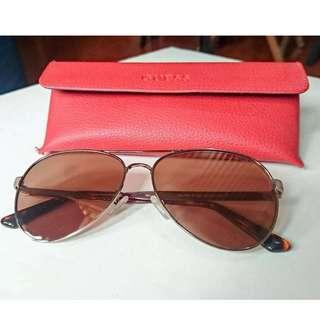 Authentic Guess Aviator Sunglasses