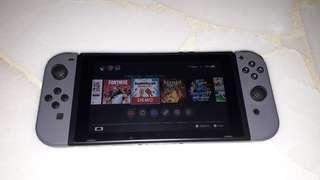 WTS/WTT Nintendo Switch