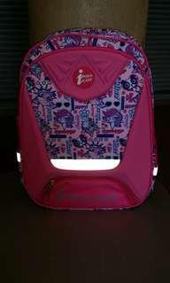 School bag I Polo East I-009 #H&M50