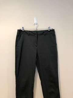 Glassons cropped pants