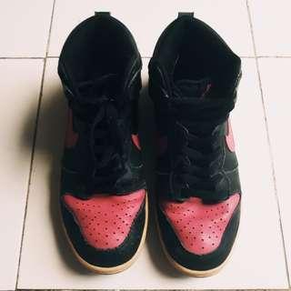 Nike Hi-Cut