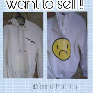 HIGHLIGHT hoodie