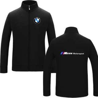 BMW Motorsport Sweatshirts Jacket