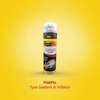 RAYMIN Flatfix - tyre seal