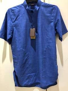 Baju Raya Emer Zecra