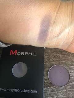 Morphe Single Shadow ES101 Hanky Panky
