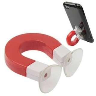 YOUR MAGNET  Magnetic Stand for Phone and Tablet