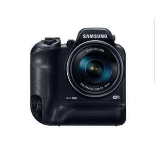 Samsung WB2200f 60X