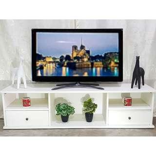 Our New Luxury TV table drawer