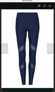 Sports Full Length Tights