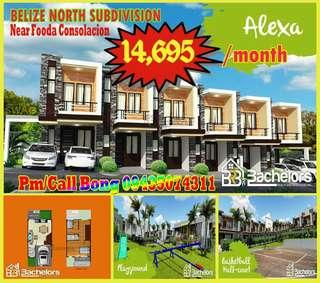 2Storey Townhouse in Consolacion Cebu