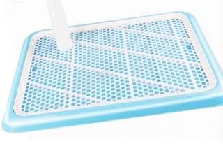 Dog pee tray - flat plate without lock