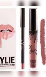 Kylie Lipstick candy k