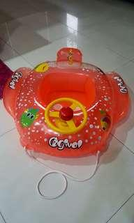 Ogival Baby Swimming Ring