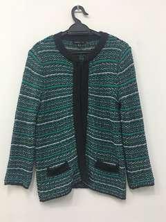 MNG Tweed Jacket