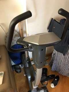 Exercise bike by Ketler