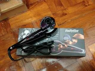 Babyliss Curl Secret 自動捲髮器