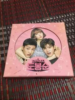 WTS DO BONG SOON OST OFFICIAL ALBUM