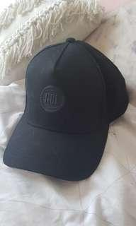 NBL black hat cap baseball basketball league caps summer accessories