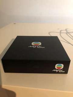 myTV Super機頂盒
