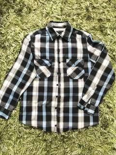 Cotton On Checkered Top #H&M50