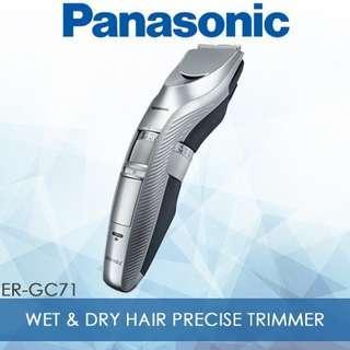 Panasonic ER-GC71 Hair Trimmer