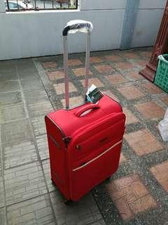 Luggage Travel Baggage