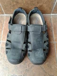 #onlinesale Sepatu hush puppies
