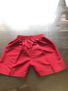 🚚 St James Church Kindergarten pre-nursery uniform pant