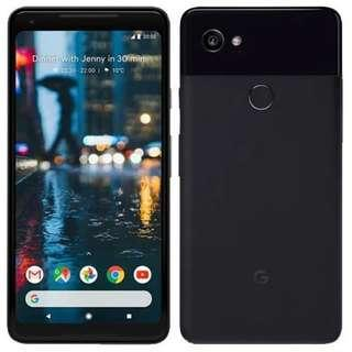 Google Pixel 2 XL (local)