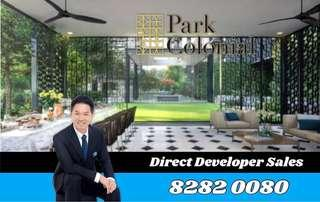 Park Colonial (Phase 1 Fully Sold)