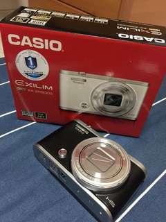 Casio camera zr5000