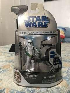Star Wars Clone Wars Clone Trooper