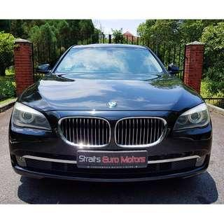 BMW 730LI for lease! cheap!