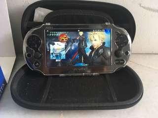 PS Vita/ PSV 2k