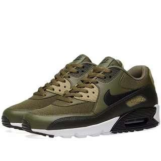 Nike Air Max 90 Essential Used Once