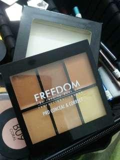 Pre❤ Freedom Conceal & Correct