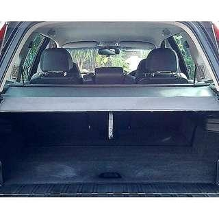 Volvo XC90 Rear Boot Cover Sheld Shade
