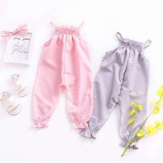 JUMPSUIT BABY ~READY STOK~